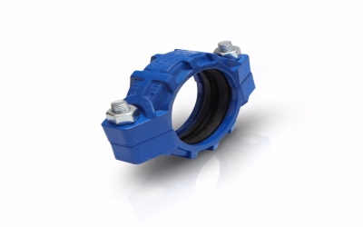 707 DUCTILE IRON COUPLING