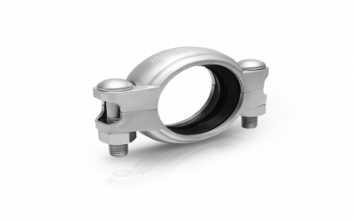 77C STAINLESS STEEL COUPLING